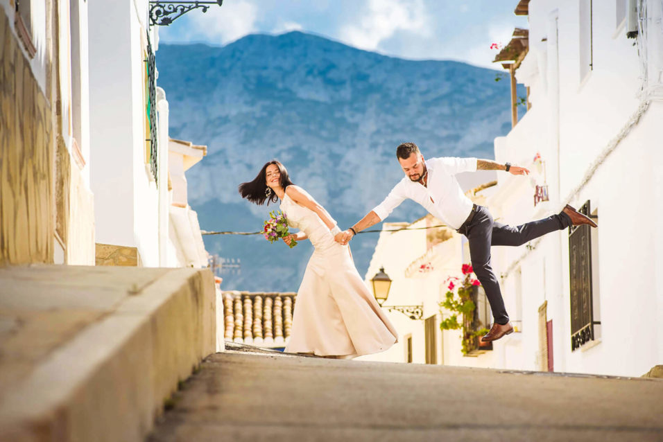 Fotografo de boda Denia castillo