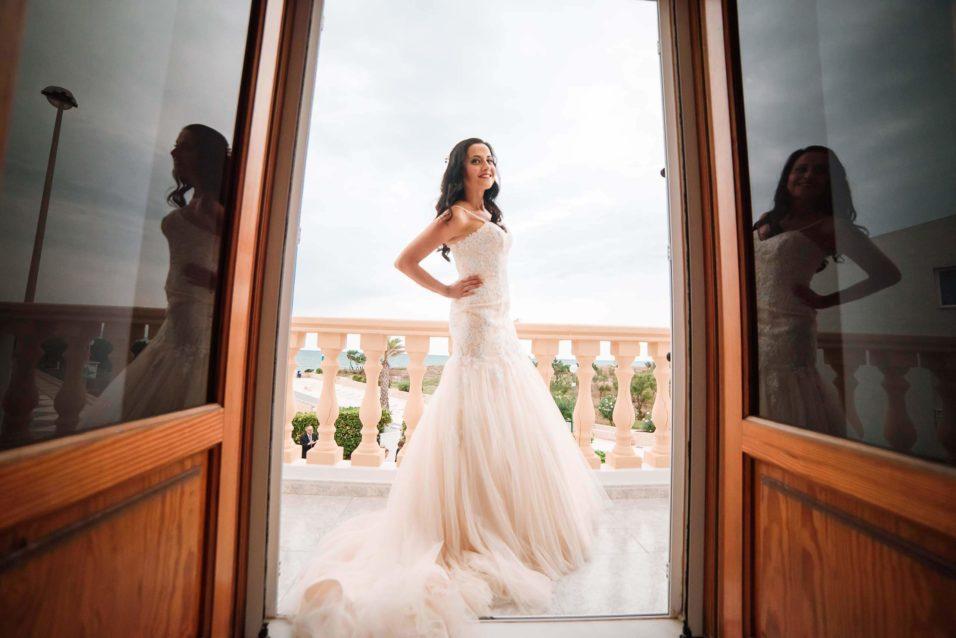 Fotografo de boda Oliva