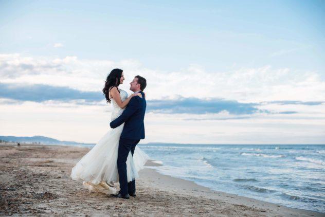 Fotografo de boda, post boda Denia