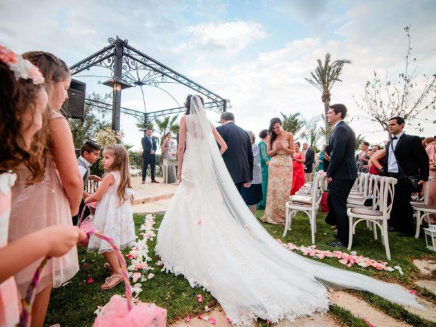 Fotografos de boda Alicante