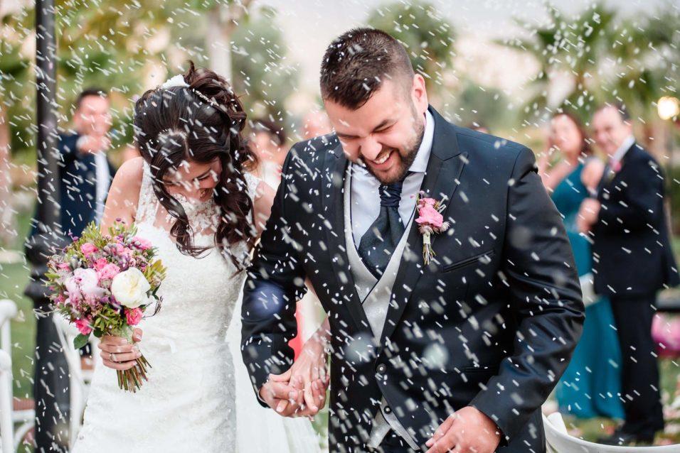 Video de boda en Alicante Denia