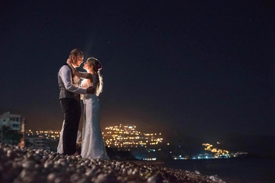 Fotografo de boda Altea