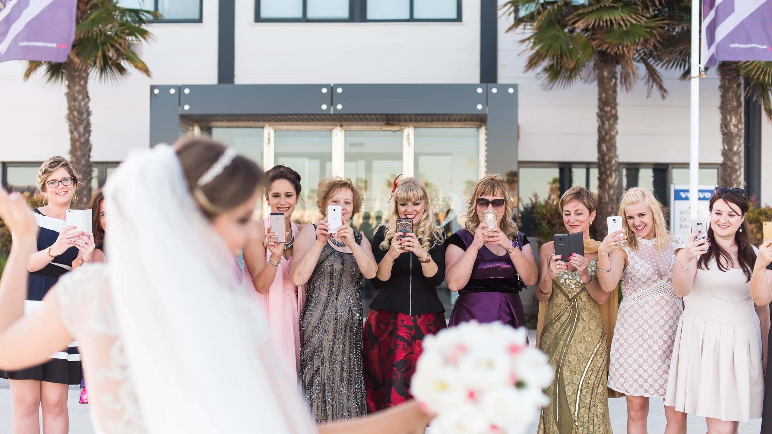 Precio video boda Alicante