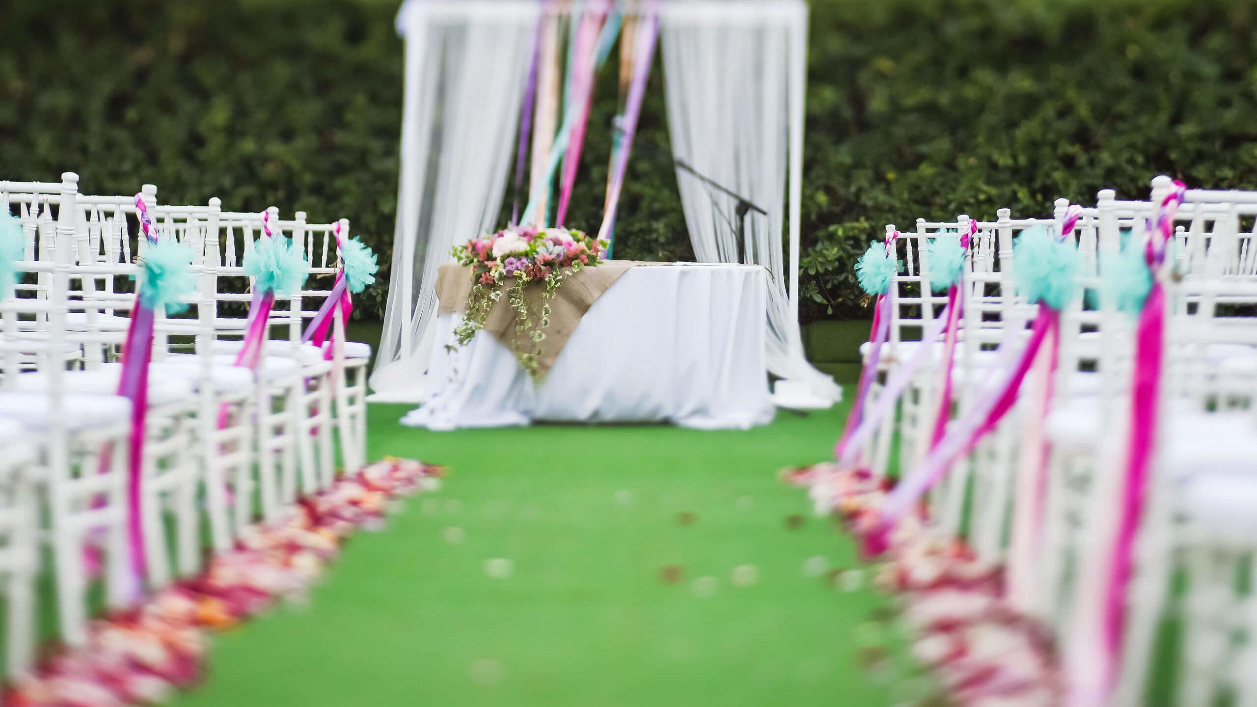 descuento de bodas en Denia