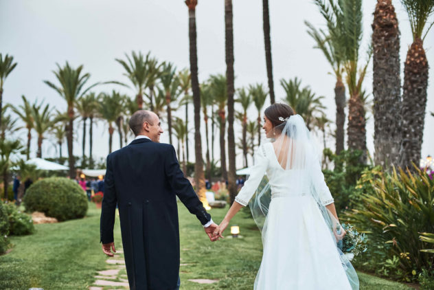 fotógrafo de boda en Denia Alicante
