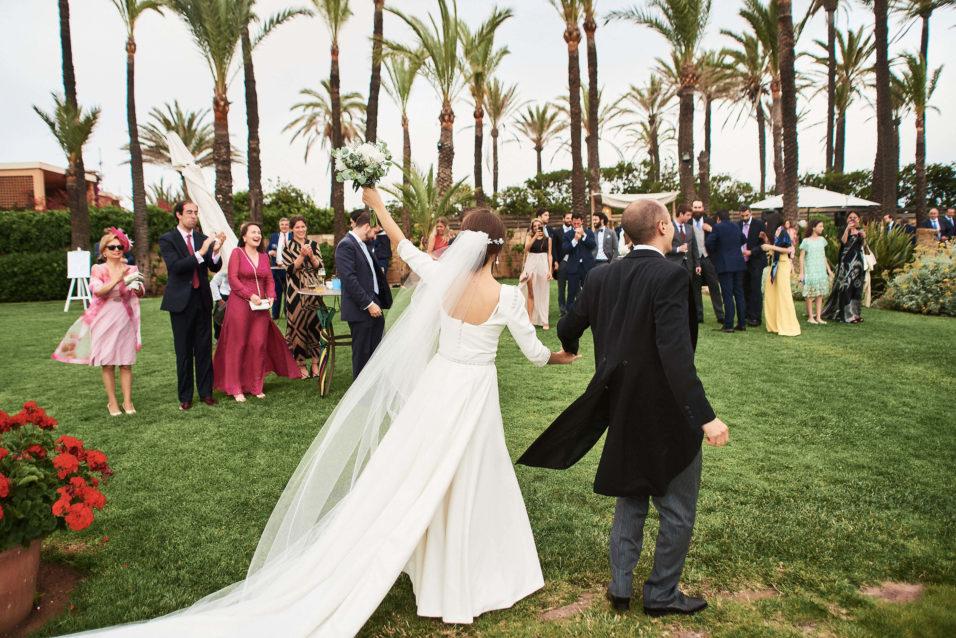 Fotografos de bodas de Javea