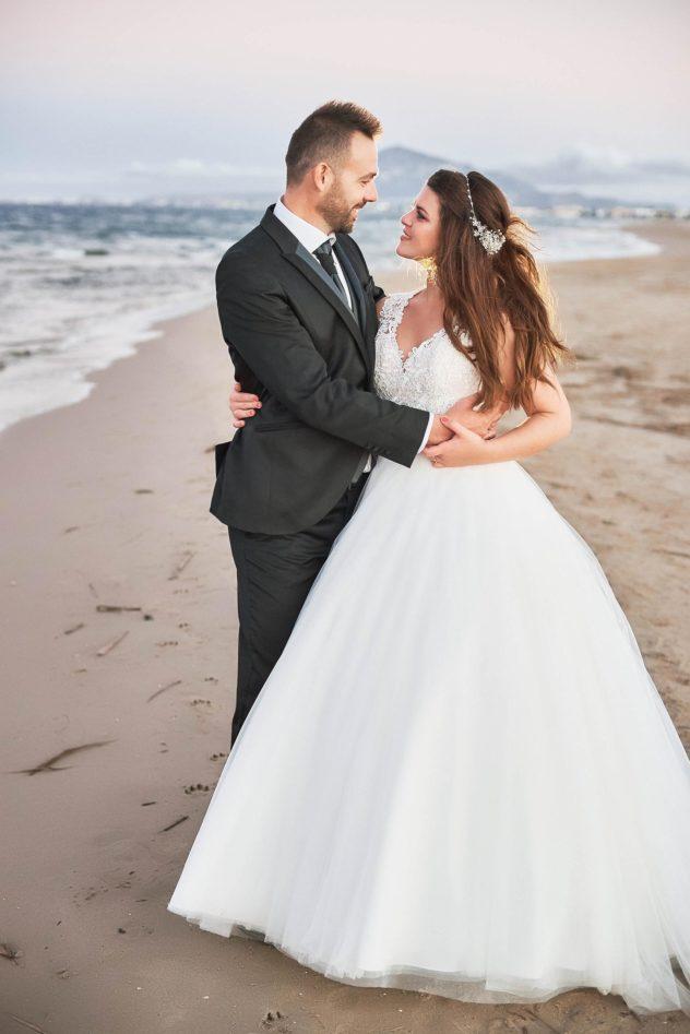 Fotografos de boda de Denia Las marinas