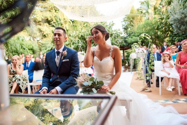 fotografo de boda en Denia