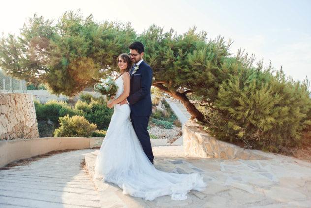 post boda las Rotas Denia